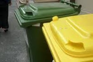 Predisposizione, manutenzione e sanificazione cassonetti/contenitori